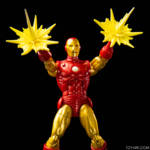 Marvel Legends 80 Years Iron Man 04