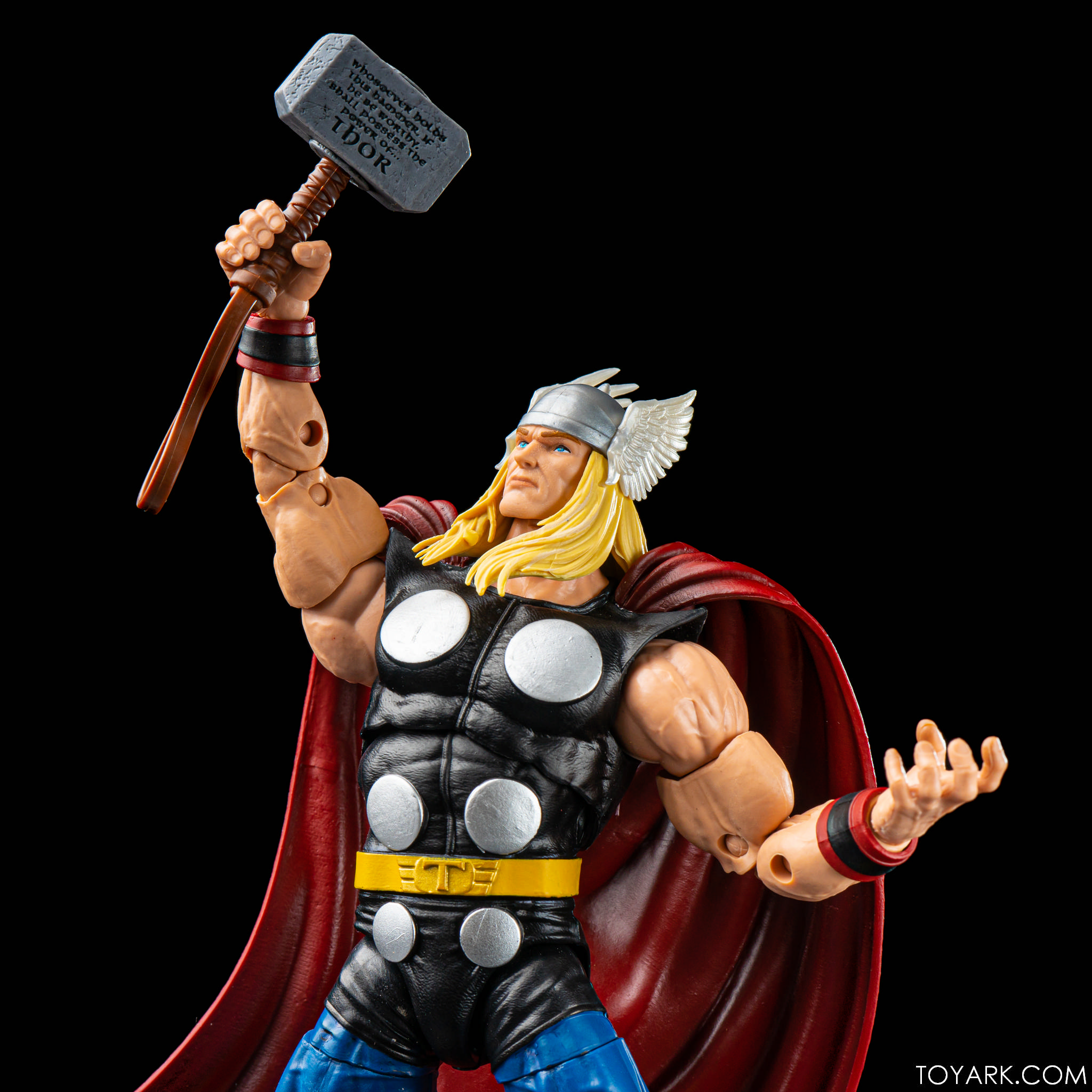 Marvel Legends 80 Years Thor 03