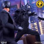 Mezco Stealth Ops Gomez 008