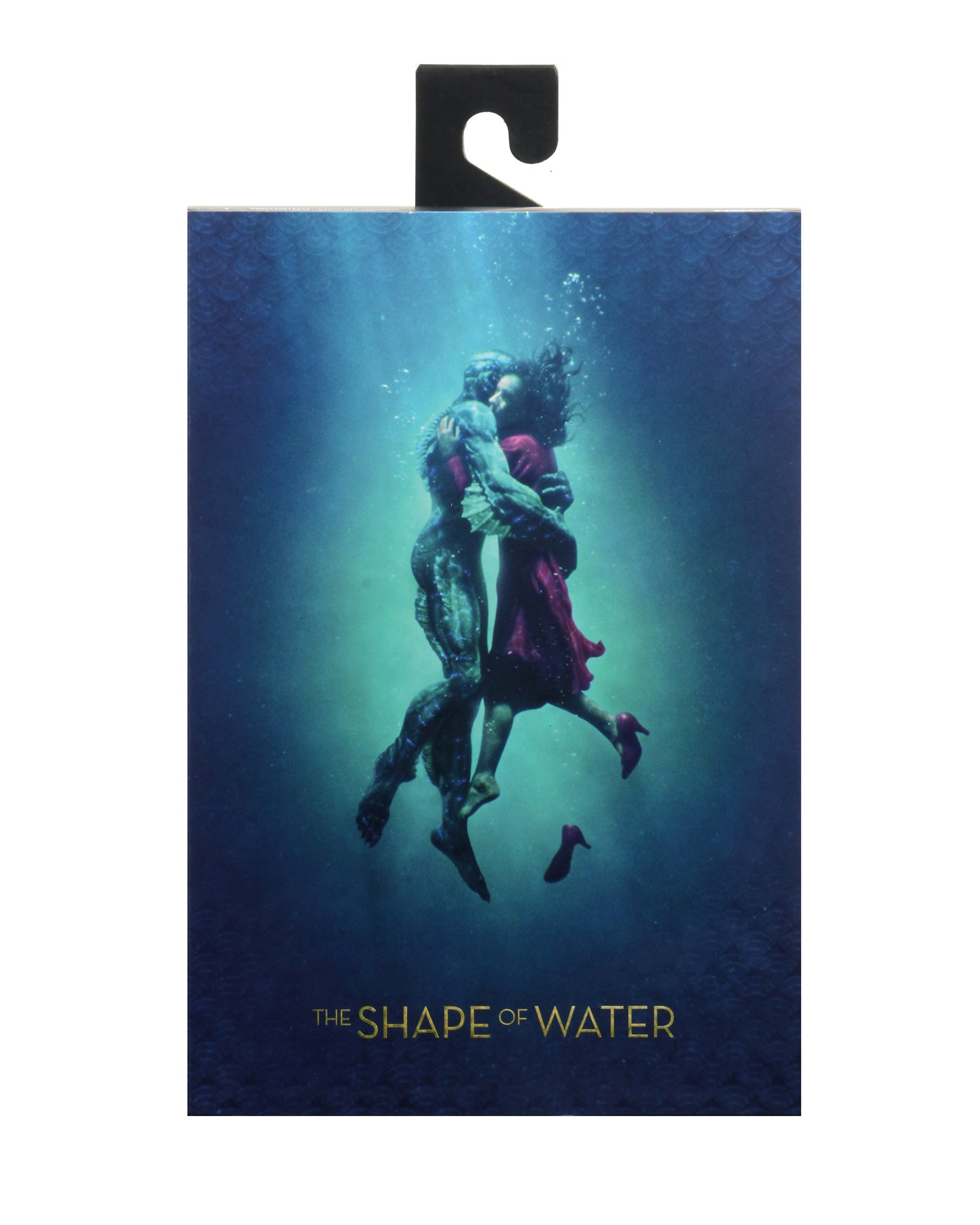 NECA Shape of Water Released 001