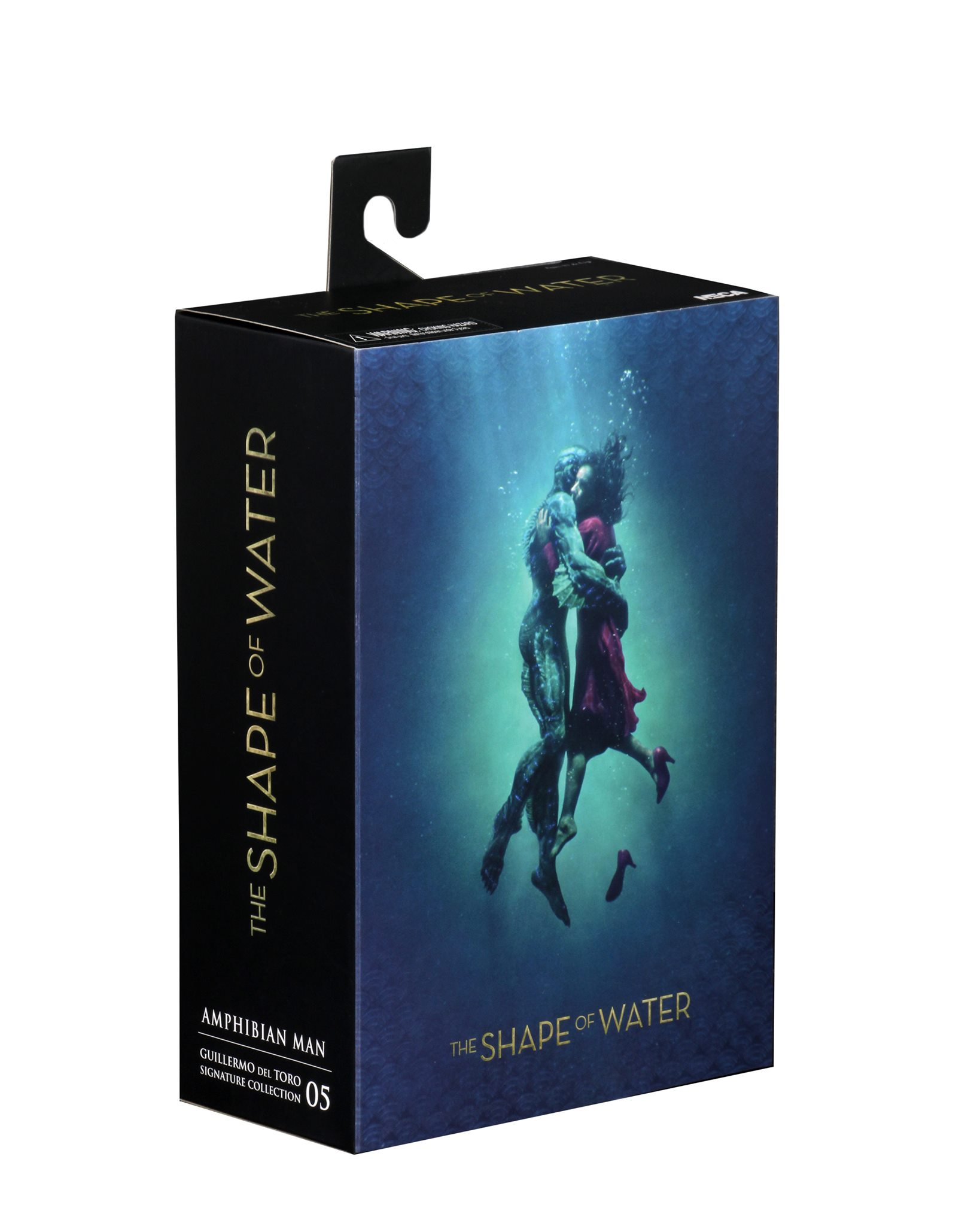 NECA Shape of Water Released 002