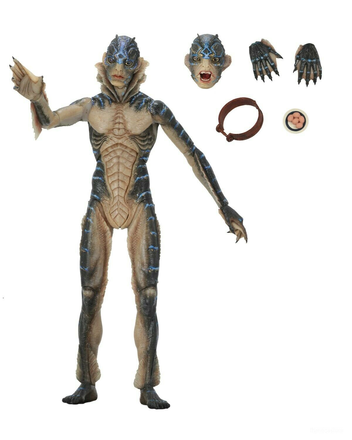 NECA Shape of Water Released 005