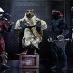 NECA TMNT 1990 Movie 2nd Set 053