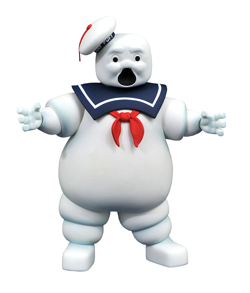 NYCC 19 Stay Puft 2
