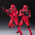 SH Figuarts Rise of Skywalker Sith Trooper 007