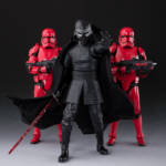 SH Figuarts Rise of Skywalker Sith Trooper 008