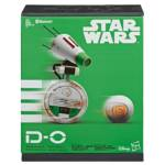 STAR WARS D O INTERACTIVE DROID pckging