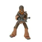 STAR WARS GALAXY OF ADVENTURES 5 INCH Figure Assortment Chewbacca oop 1