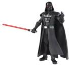 STAR WARS GALAXY OF ADVENTURES 5 INCH Figure Assortment Darth Vader oop 1