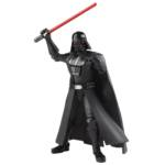 STAR WARS GALAXY OF ADVENTURES 5 INCH Figure Assortment Darth Vader oop 2