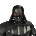 STAR WARS GALAXY OF ADVENTURES 5 INCH Figure Assortment Darth Vader oop 3
