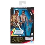 STAR WARS GALAXY OF ADVENTURES 5 INCH Figure Assortment Finn in pck