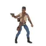 STAR WARS GALAXY OF ADVENTURES 5 INCH Figure Assortment Finn oop 1