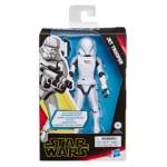 STAR WARS GALAXY OF ADVENTURES 5 INCH Figure Assortment Jet Trooper in pck