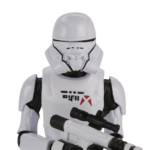 STAR WARS GALAXY OF ADVENTURES 5 INCH Figure Assortment Jet Trooper oop 3