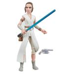 STAR WARS GALAXY OF ADVENTURES 5 INCH Figure Assortment Rey oop 4