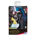 STAR WARS GALAXY OF ADVENTURES 5 INCH Figure Assortment Supreme Leader Kylo Ren in pck
