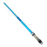 STAR WARS LEVEL 1 EXTENDABLE LIGHTSABER Assortment BLUE oop 1