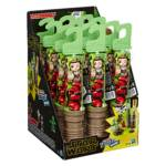 STAR WARS MICRO FORCE WOW 4 Pack in pck