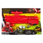 STAR WARS NERF SITH TROOPER BLASTER in pck