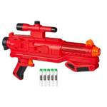 STAR WARS NERF SITH TROOPER BLASTER oop