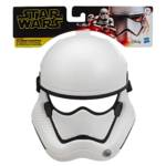 STAR WARS ROLE PLAY MASK Assortment in pck Stormtrooper