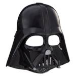 STAR WARS ROLE PLAY MASK Assortment oop Darth Vader