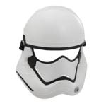 STAR WARS ROLE PLAY MASK Assortment oop Stormtrooper