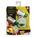 STAR WARS SPARK AND GO D O DROID in pck