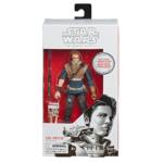 STAR WARS THE BLACK SERIES 6 INCH CAL KESTIS Figure First Edition pckging