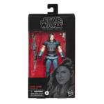 STAR WARS THE BLACK SERIES 6 INCH CARA DUNE Figure in pck