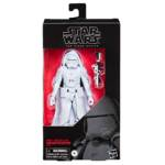 STAR WARS THE BLACK SERIES 6 INCH FIRST ORDER ELITE SNOWTROOPER Figure in pck