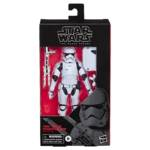 STAR WARS THE BLACK SERIES 6 INCH FIRST ORDER STORMTROOPER Figure in pck