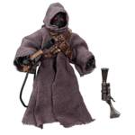 STAR WARS THE BLACK SERIES 6 INCH OFFWORLD JAWA Figure oop