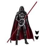 STAR WARS THE BLACK SERIES 6 INCH SECOND SISTER INQUISITOR CARBONIZED COLLECTION Figure oop