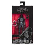 STAR WARS THE BLACK SERIES 6 INCH SECOND SISTER INQUISITOR Figure in pck