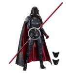 STAR WARS THE BLACK SERIES 6 INCH SECOND SISTER INQUISITOR Figure oop
