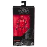 STAR WARS THE BLACK SERIES 6 INCH SITH TROOPER Figure in pck