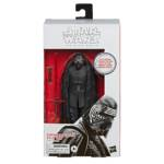 STAR WARS THE BLACK SERIES 6 INCH SUPREME LEADER KYLO REN Figure First Edition pckging