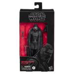 STAR WARS THE BLACK SERIES 6 INCH SUPREME LEADER KYLO REN Figure in pck