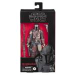 STAR WARS THE BLACK SERIES 6 INCH THE MANDALORIAN Figure in pck