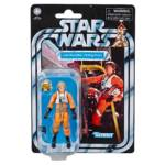 STAR WARS THE VINTAGE COLLECTION 3.75 INCH Figure Assortment LUKE SKYWALKER X WING PILOT in pck