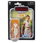 STAR WARS THE VINTAGE COLLECTION 3.75 INCH Figure Assortment REY in pck