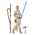STAR WARS THE VINTAGE COLLECTION 3.75 INCH Figure Assortment REY oop