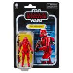 STAR WARS THE VINTAGE COLLECTION 3.75 INCH Figure Assortment SITH JET TROOPER in pck