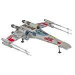 STAR WARS THE VINTAGE COLLECTION LUKE SKYWALKER'S X WING FIGHTER Vehicle oop