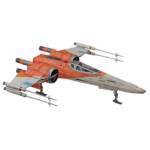 STAR WARS THE VINTAGE COLLECTION POE DAMERON'S X WING FIGHTER Vehicle oop