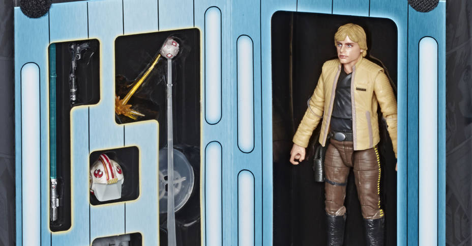 Star Wars Black Series Skywalker Strikes 002