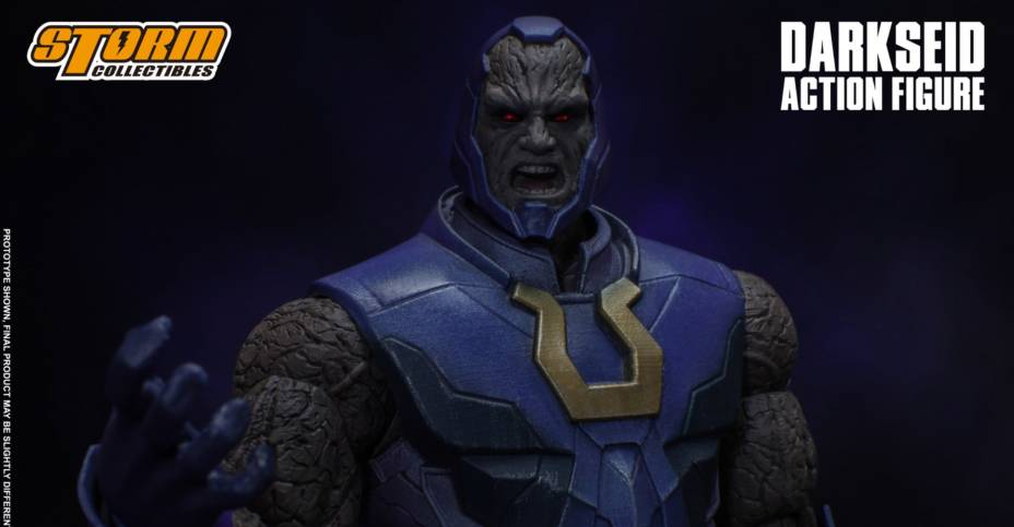 Storm Injustice Darkseid 001