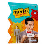 Super 7 Pee Wee ReAcion Figures 001